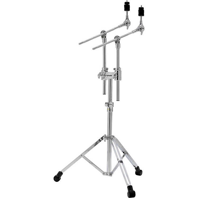 Sonor4000 Series Double Cymbal Stand
