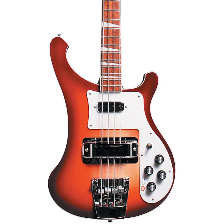 Rickenbacker4003 BassFireglo