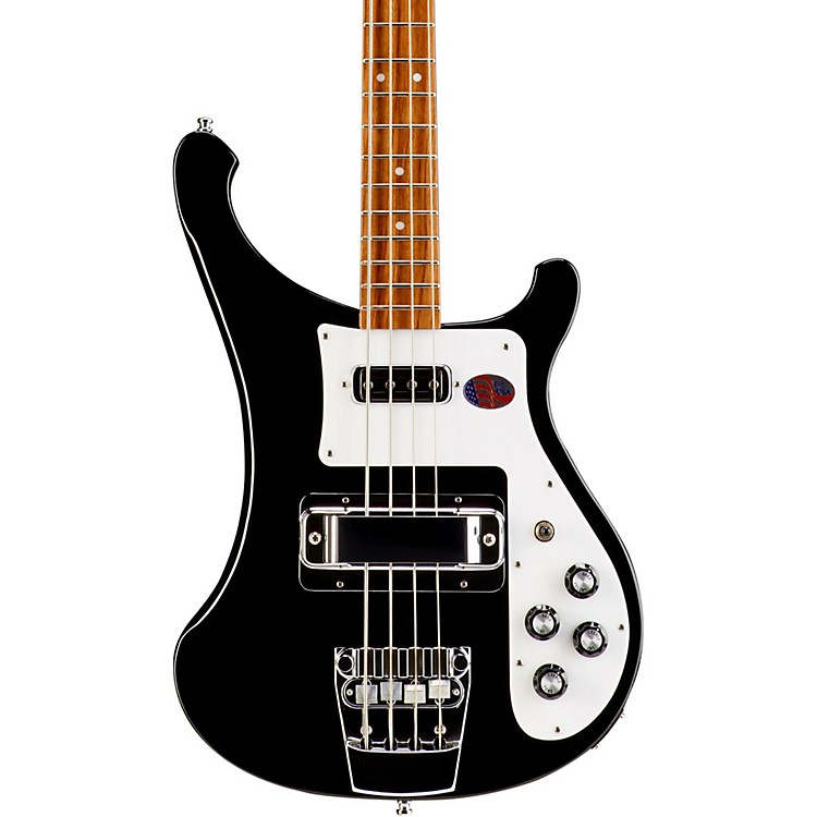 Rickenbacker 4003S Electric Bass Guitar Midnight Blue