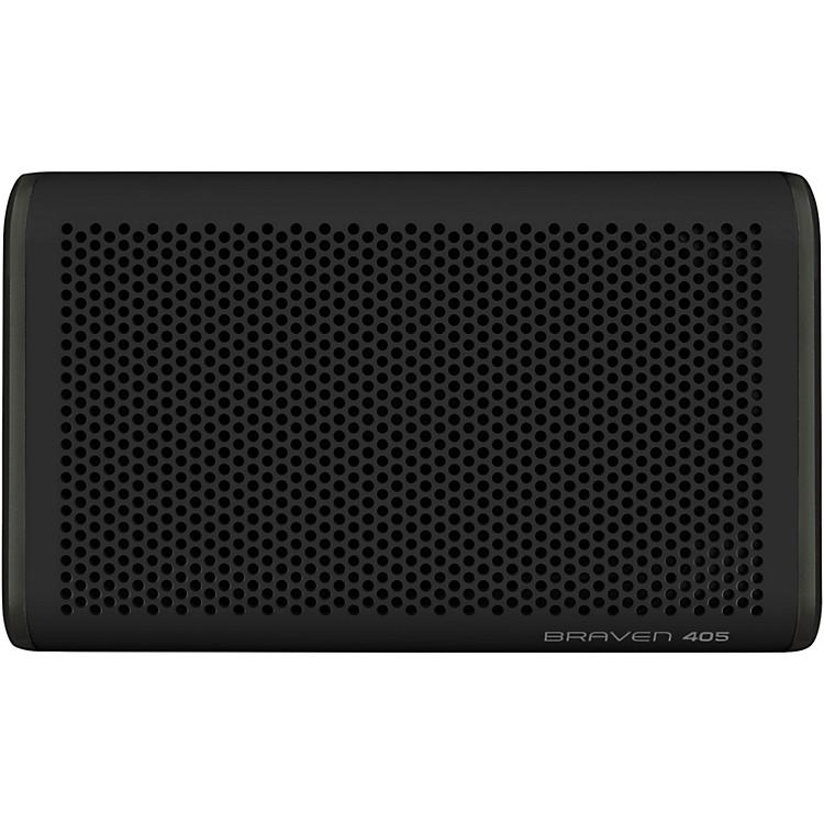 Braven405 Waterproof Bluetooth SpeakerBlack
