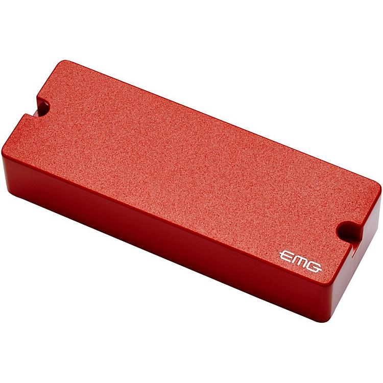 EMG40DC Bass Humbucker Pickup Red