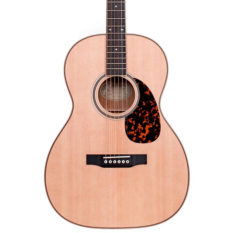 Larrivee 40MH 000 Acoustic Guitar Natural