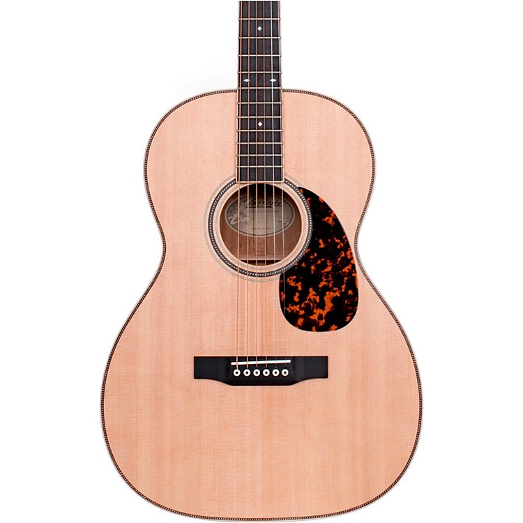 Larrivee 40RW 000 Acoustic Guitar Natural