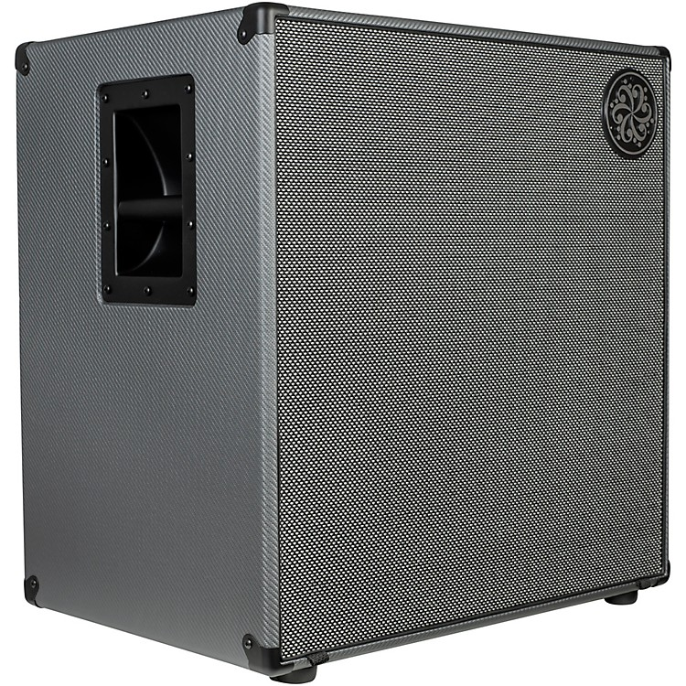 Darkglass410 1,000W 4x10 Bass Speaker CabinetGray