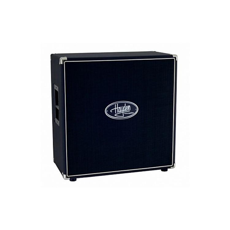 Hayden412C-240 240W 4x12 Guitar Speaker Cabinet