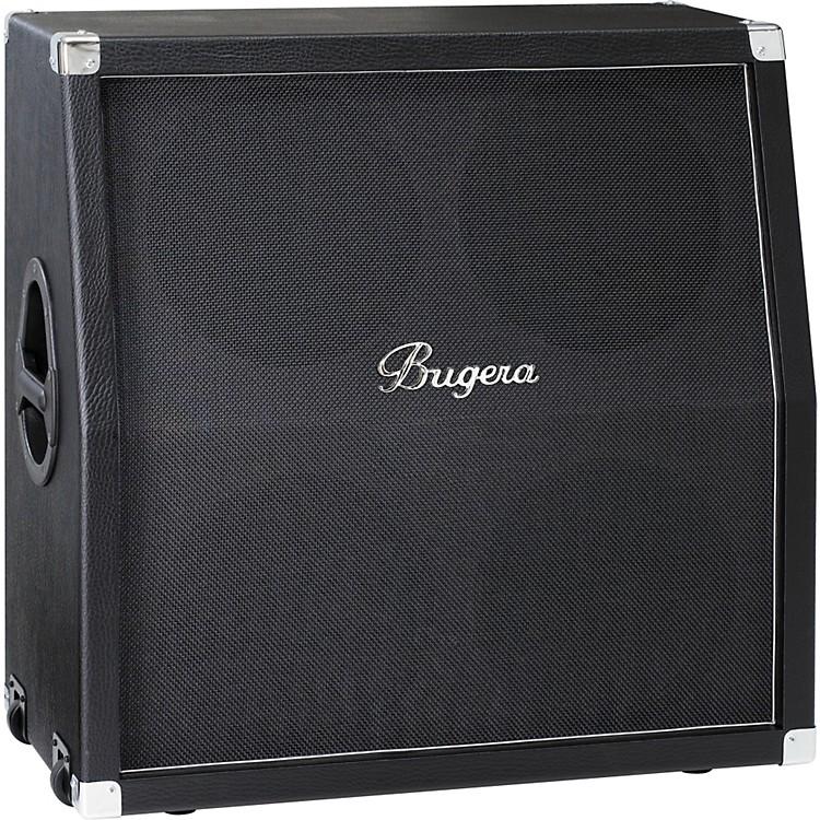 Bugera412H-BK 200W 4x12 Guitar Speaker Cabinet