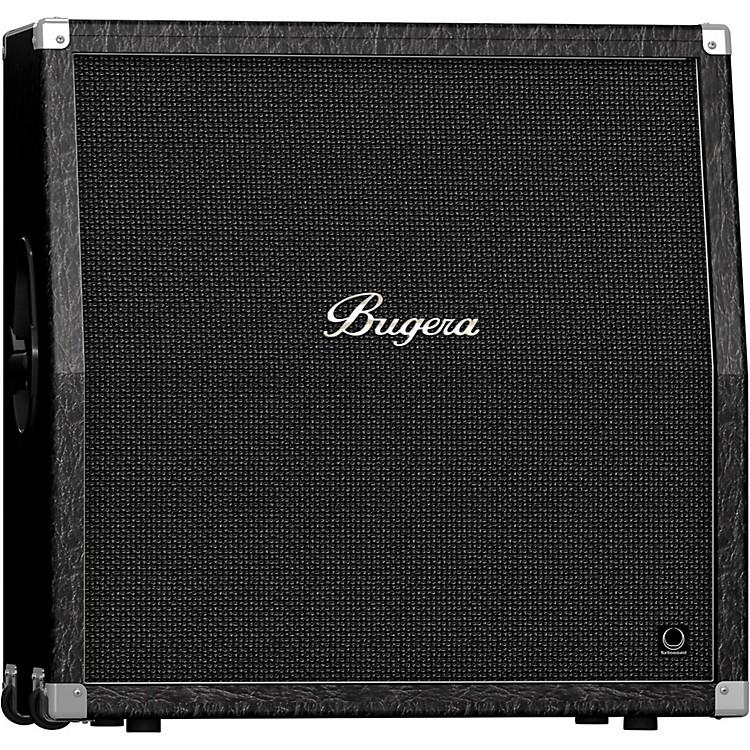 Bugera412TS 200W 4x12 Guitar Speaker CabinetBlack