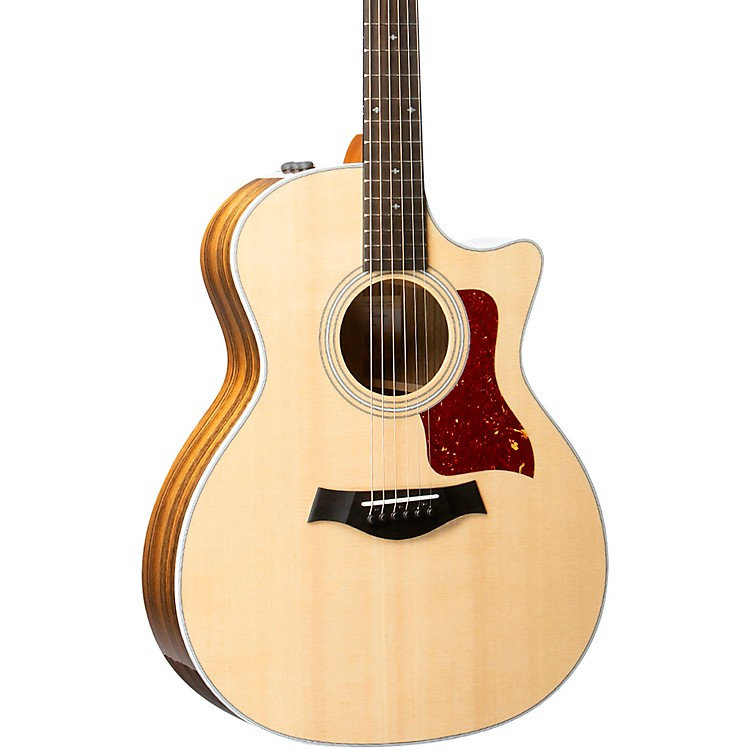 Taylor 414ce V-Class Grand Auditorium Acoustic-Electric Guitar Natural