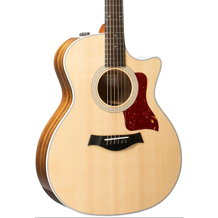 Taylor416ce Grand Symphony Acoustic-Electric GuitarNatural
