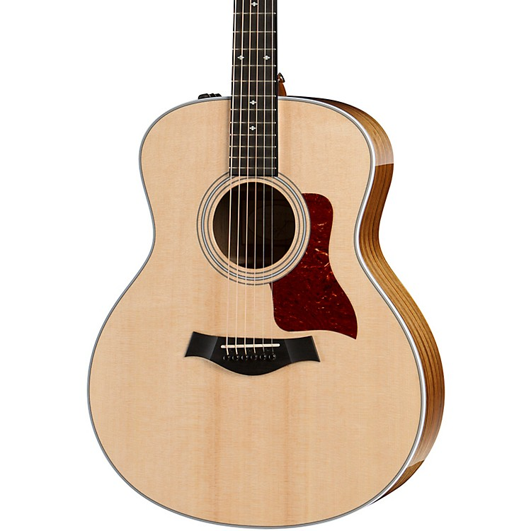 Taylor416e Grand Symphony Acoustic-Electric GuitarNatural