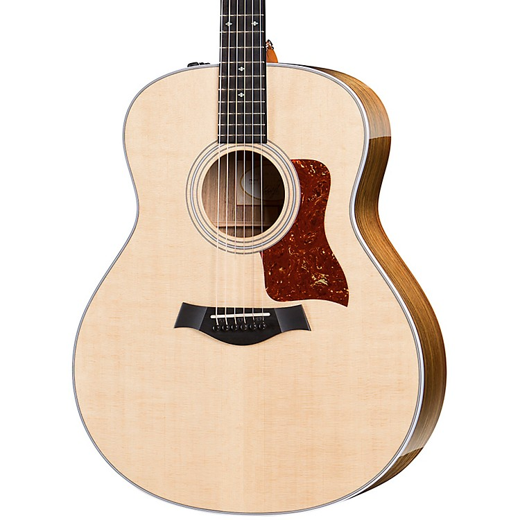 Taylor418e Grand Orchestra Acoustic-Electric GuitarNatural