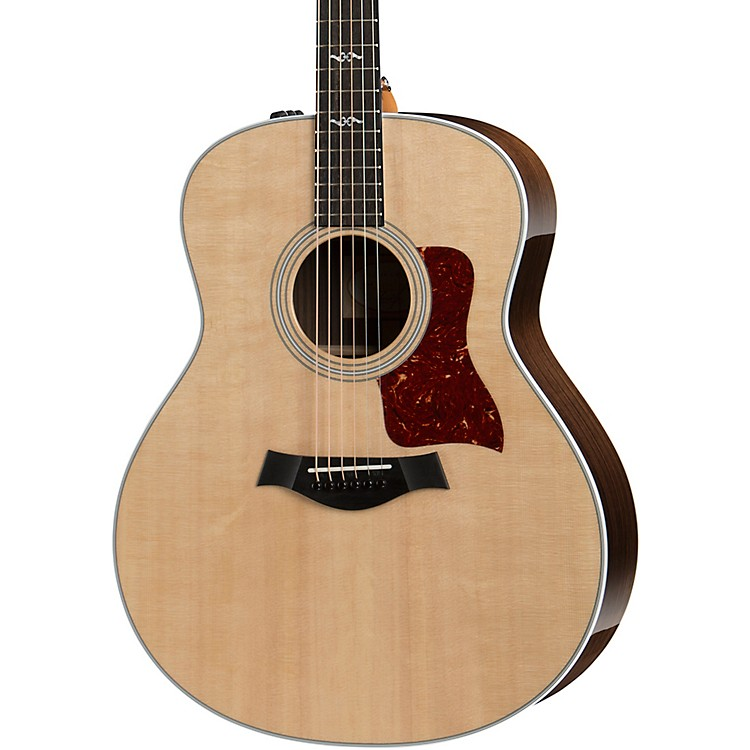 Taylor418e-R Grand Orchestra 6-String Acoustic-Electric GuitarNatural