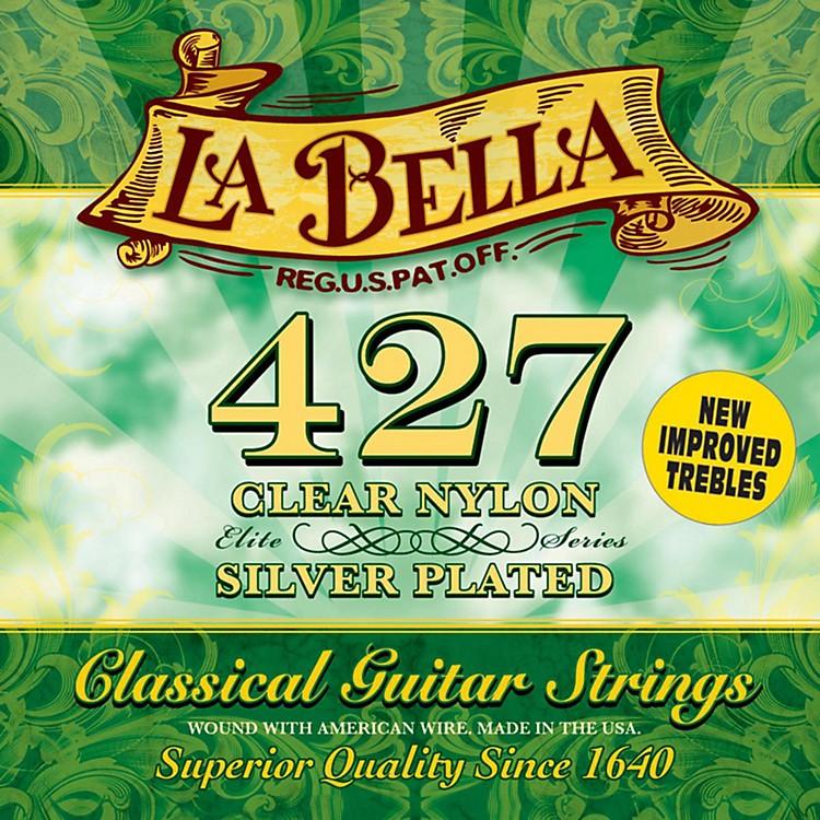 LaBella427 Pacesetter Elite Classical Guitar Strings