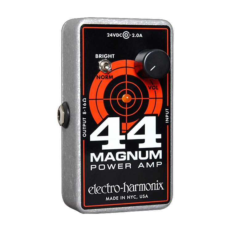 Electro-Harmonix 44 Magnum 44W Guitar Power Amplifier