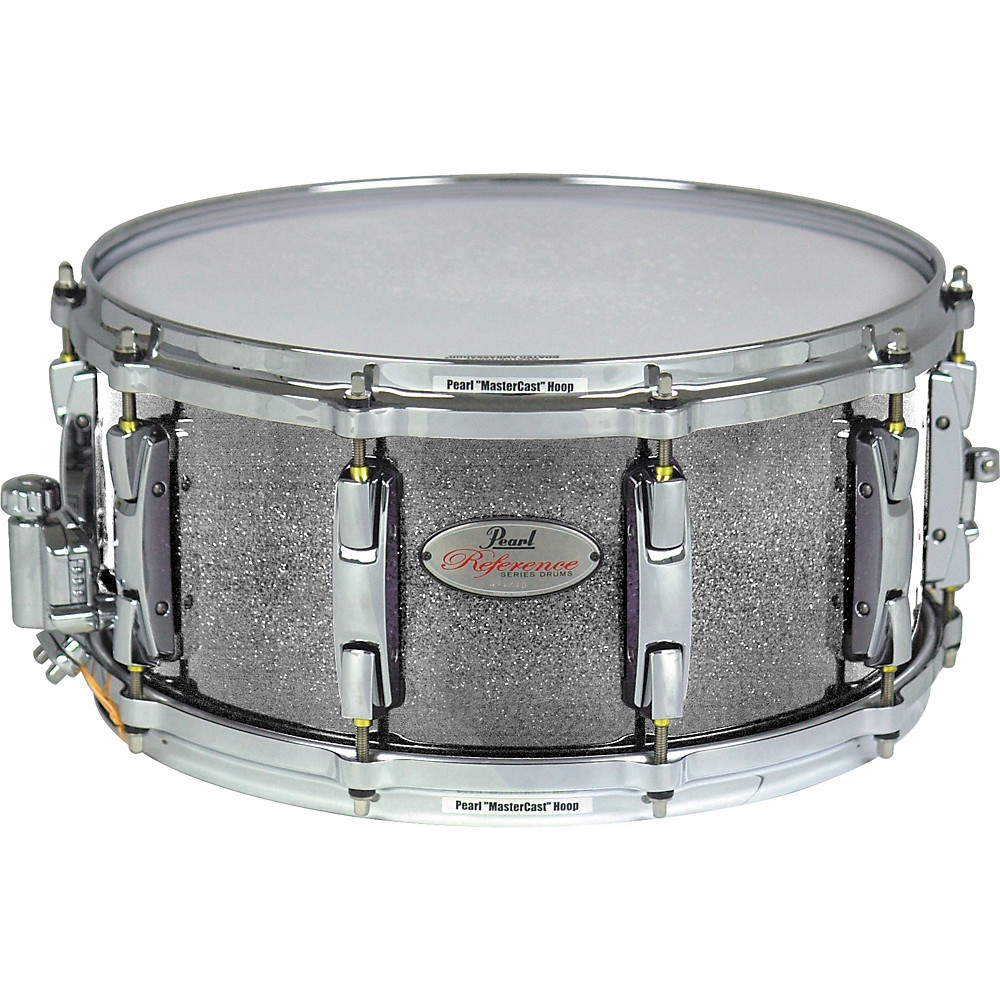 Pearl REFERENCE SNARE DRUM Natural Maple, 14 X 6.5 190839253613 Open ...