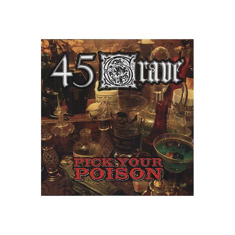 Alliance45 Grave - Pick Your Poison