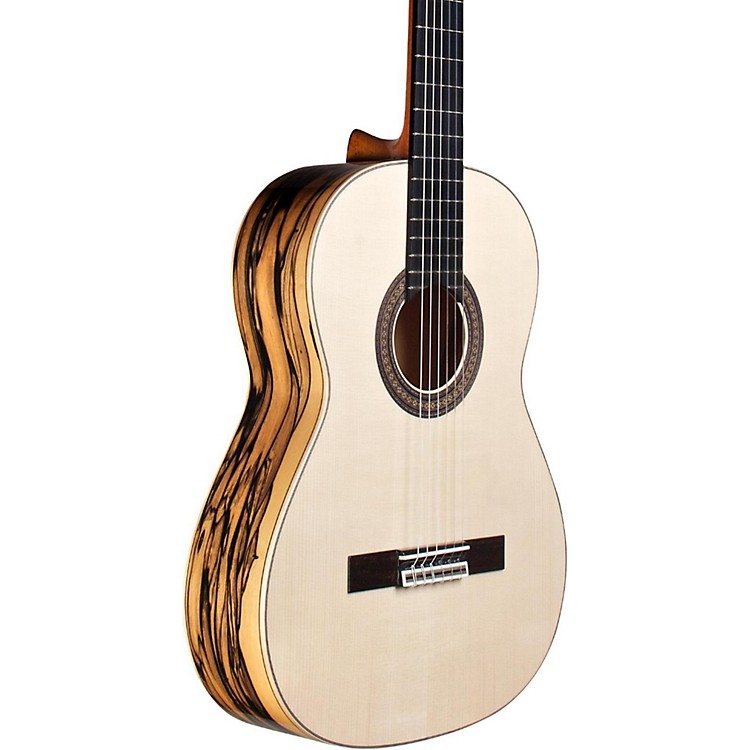 Cordoba 45 Limited Nylon String Guitar Natural