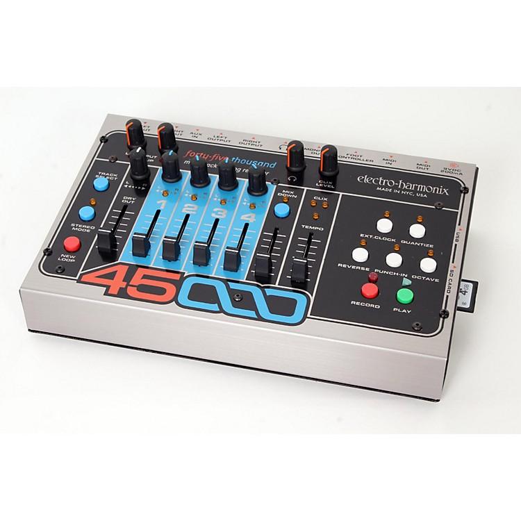 Electro-Harmonix45000 Multi-Track Looping Recorder888365902845