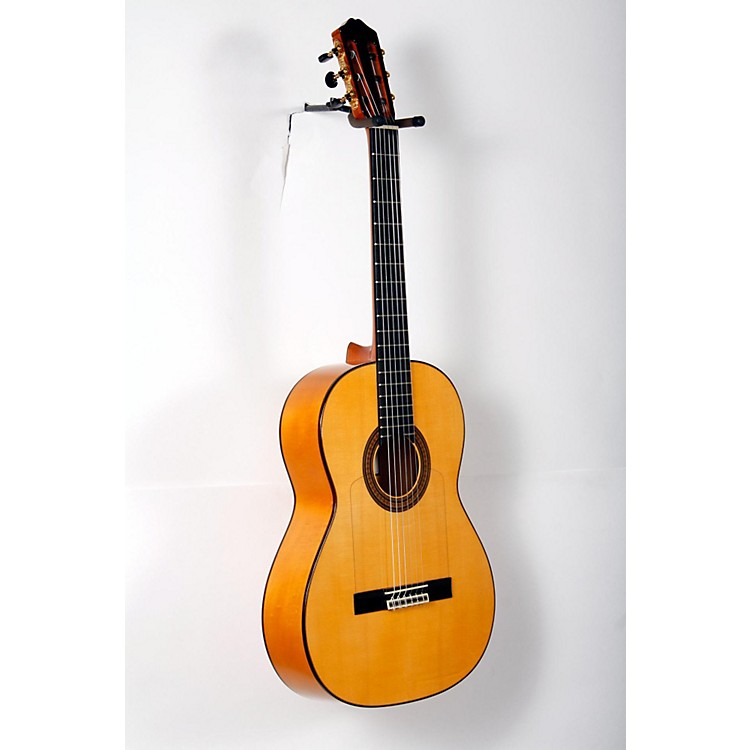 Cordoba 45FM Acoustic Nylon String Flamenco Guitar  888365898193