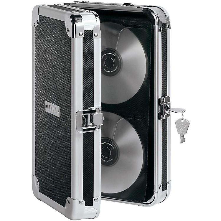 Vaultz48 Count CD WalletBlack