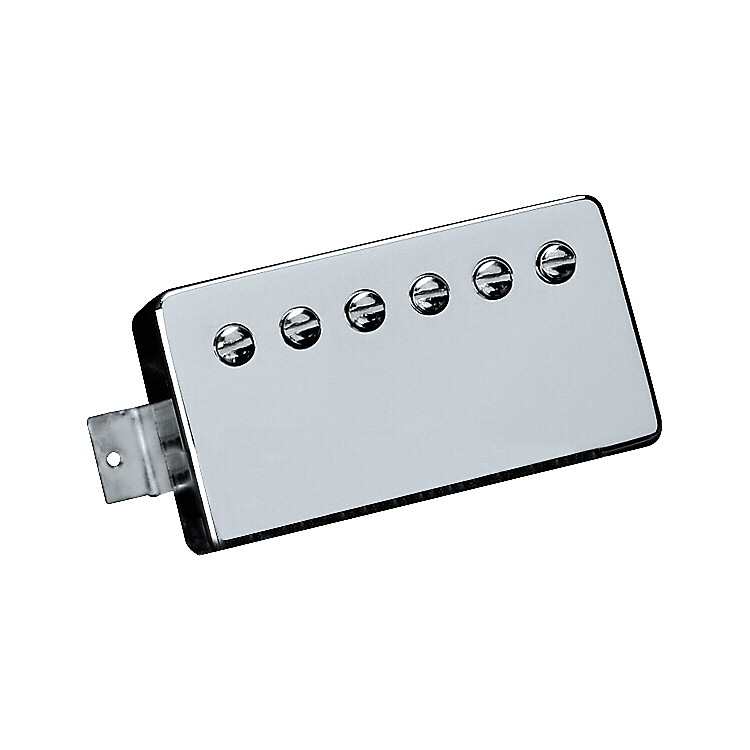 Gibson 490T Original Humbucker Chrome