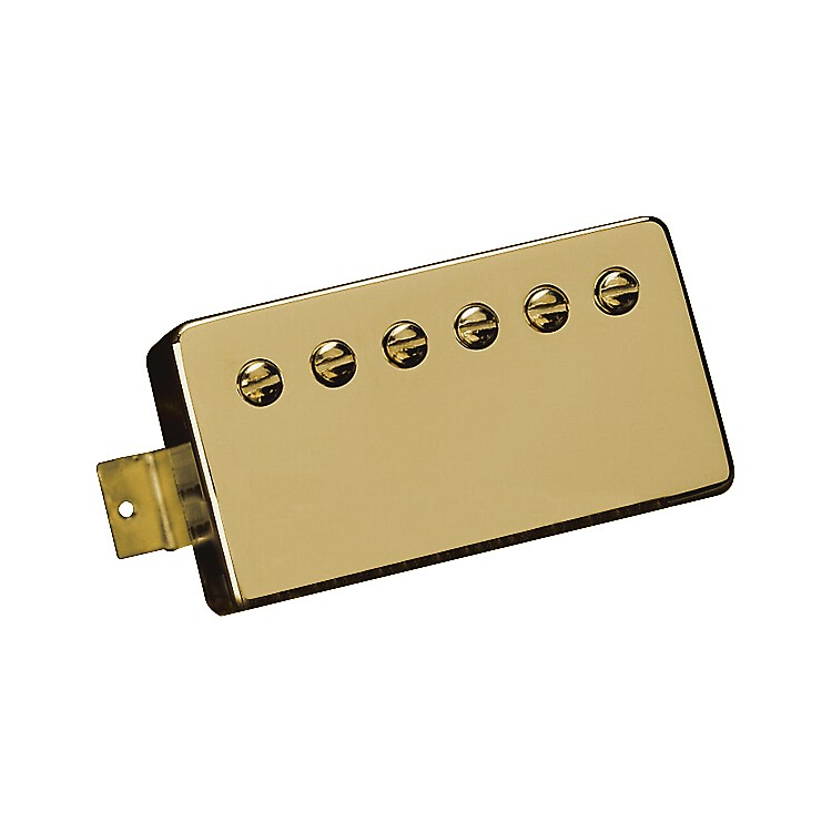 Gibson 490T Original Humbucker Gold Flake