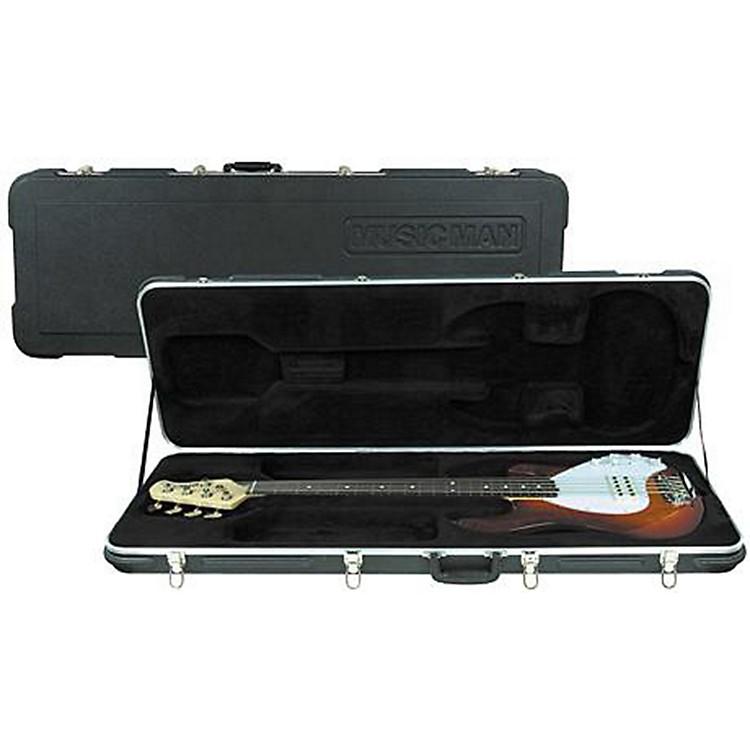 Ernie Ball Music Man4980 Hardshell Case for StingRay 4 or 5-String Bass
