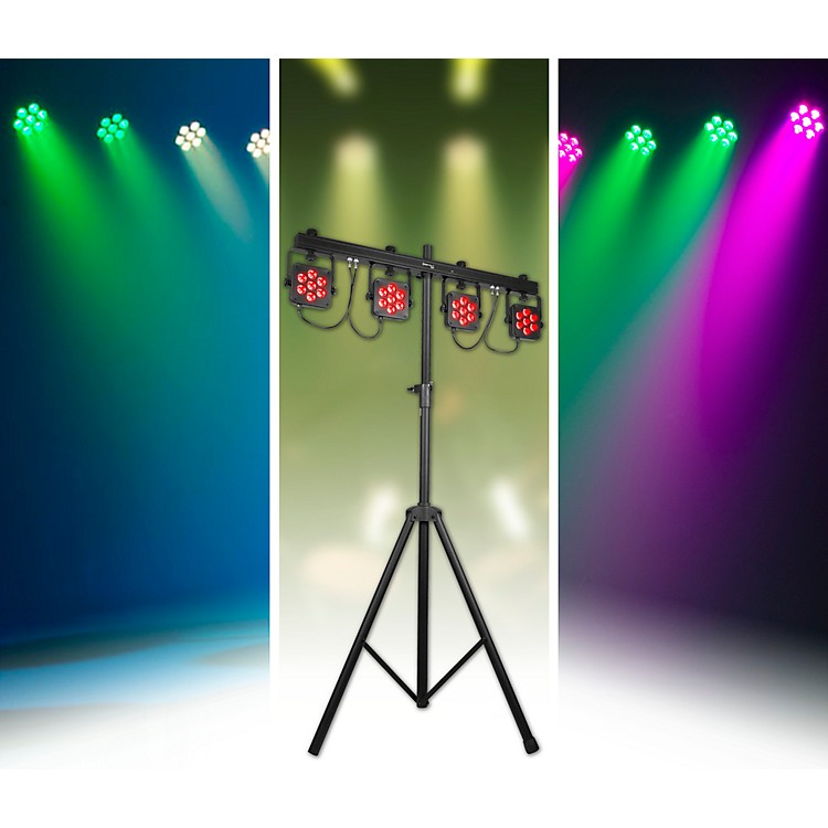 CHAUVET DJ4BAR Flex T USB LED Effect Light