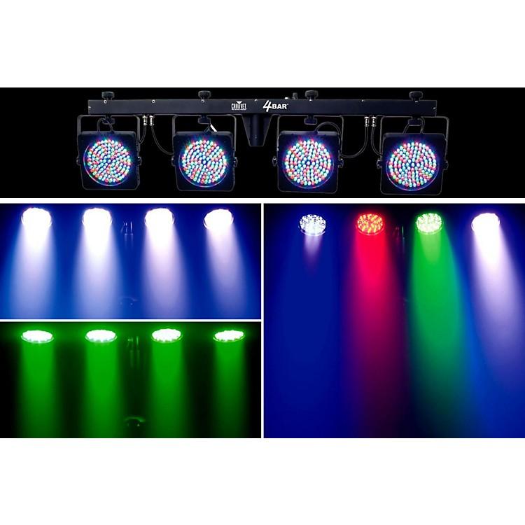 Chauvet DJ4Bar LED System