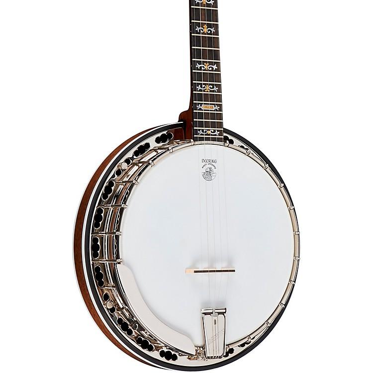 Deering5-Deluxe 5-String Banjo