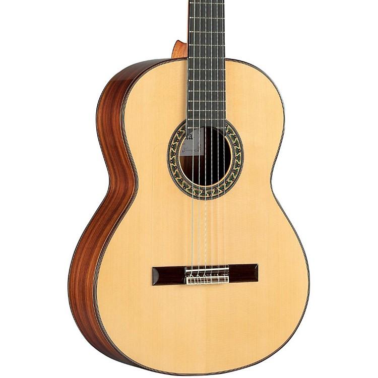 Alhambra5 Fp Flamenco Acoustic GuitarGloss Natural