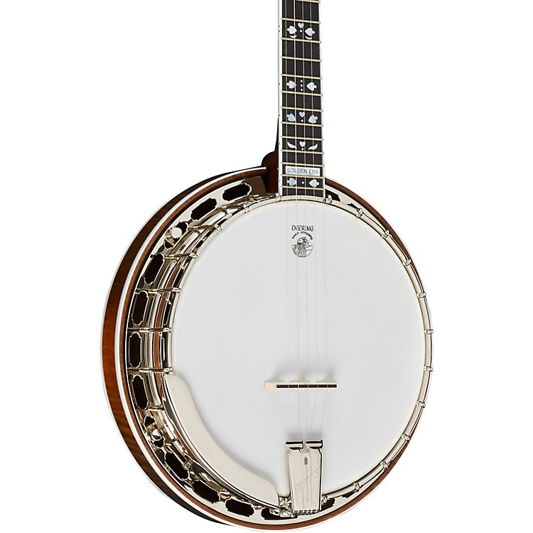 Deering 5-Golden Era 5-String Banjo