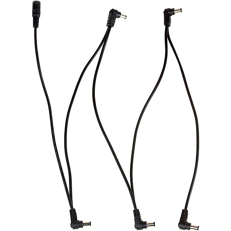 Throne Room Pedals5-Plug Daisy Chain Power Cable