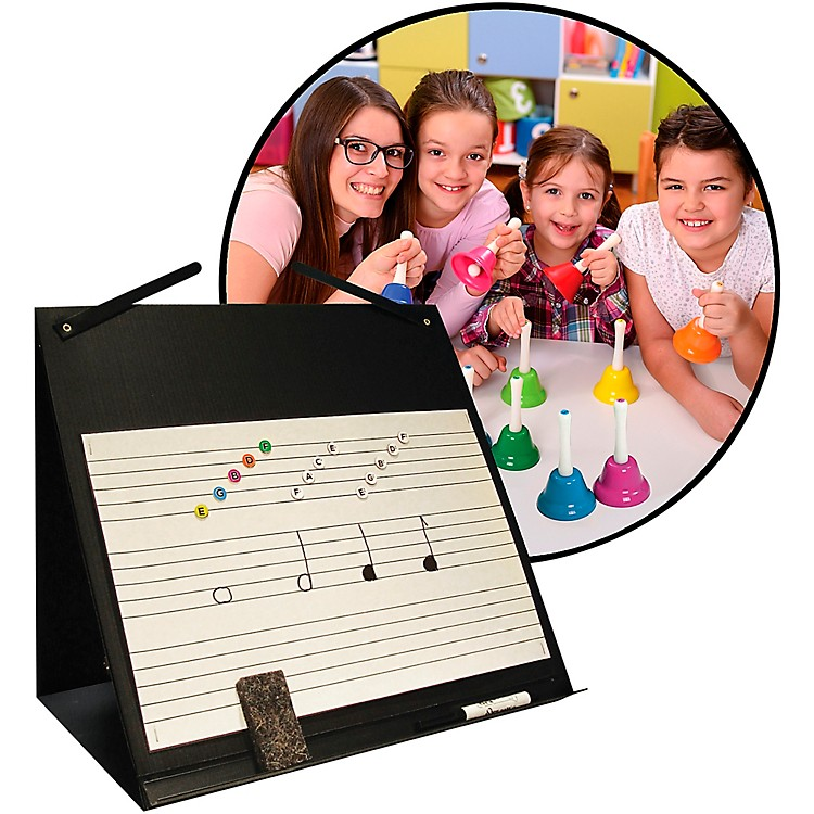 Prop-It 5-in-1 Music Educator's Teaching Tool