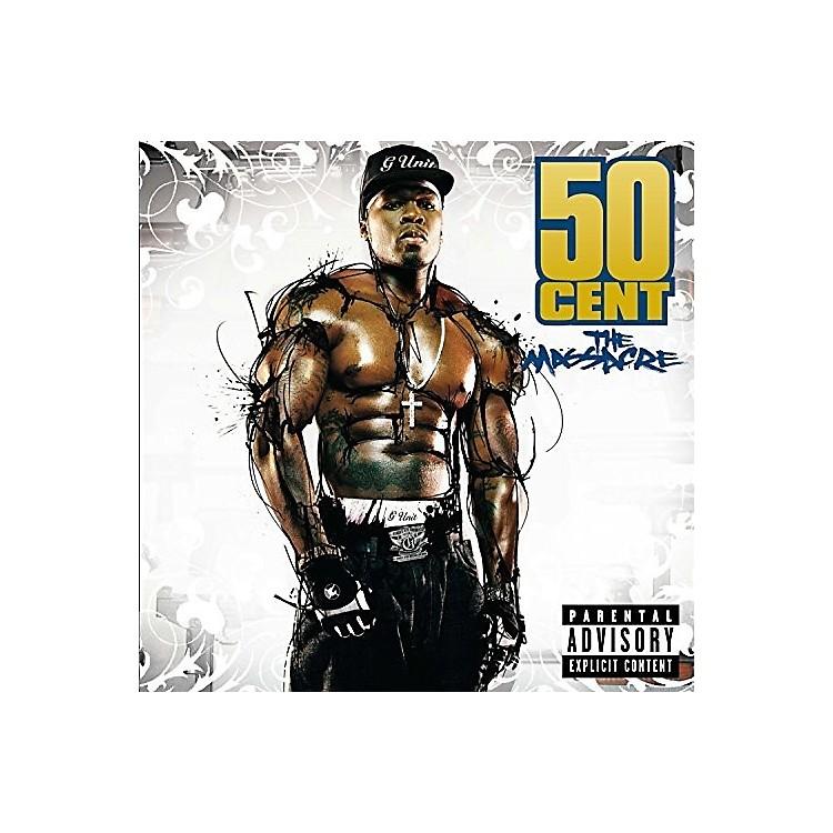 Alliance50 Cent - The Massacre