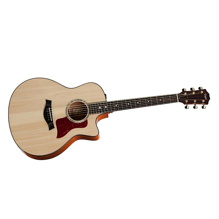 Taylor 500 Series 2012 516ce Grand Symphony Acoustic-Electric Guitar