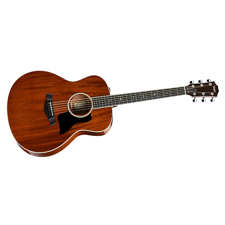 Taylor500 Series 2013 526e Grand Symphony Acoustic-Electric GuitarNatural
