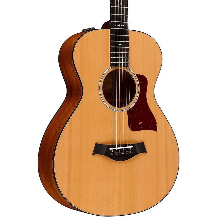 Taylor 500 Series 512e Grand Concert Acoustic-Electric Guitar Medium Brown Stain