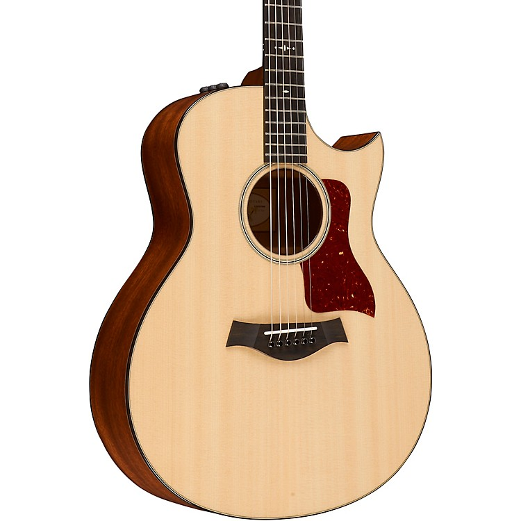 Taylor500 Series 516ce Grand Symphony Acoustic-Electric Guitar 2017Natural