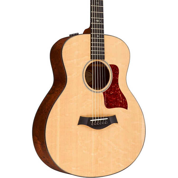 Taylor 500 Series 516e-Bari-LTD Limited Edition Grand Symphony Acoustic-Electric Guitar Natural