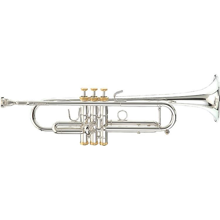 Stomvi5000 Forte Series Bb TrumpetSilver