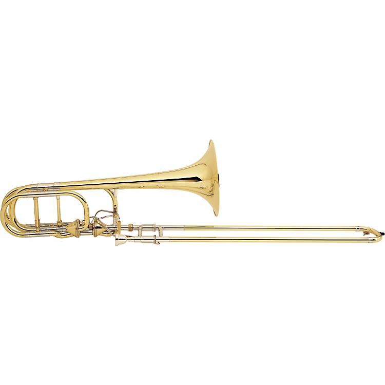 Bach50T3 Stradivarius Professional Bass Trombone