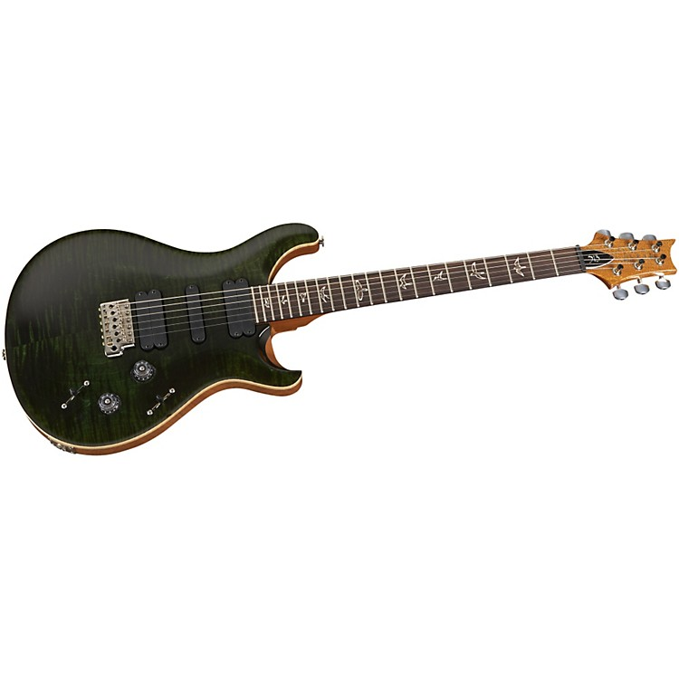 PRS 513 Electric Guitar Evergreen