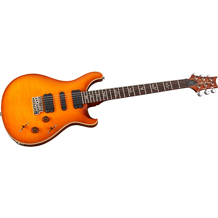 PRS513 with Quilted Top Electric GuitarMatteo Mist