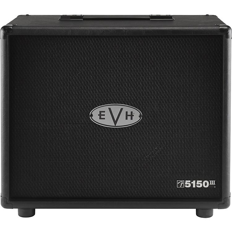 EVH5150 112ST 1x12 Guitar Speaker CabinetBlack