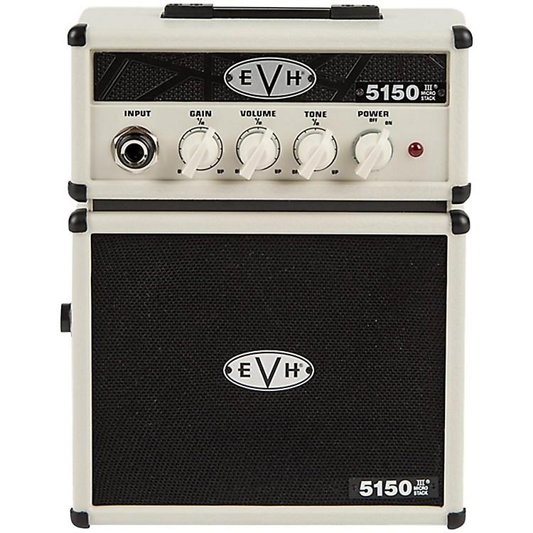 EVH5150 III 1W 1x3 Micro Stack Battery-Powered Guitar Combo Amp