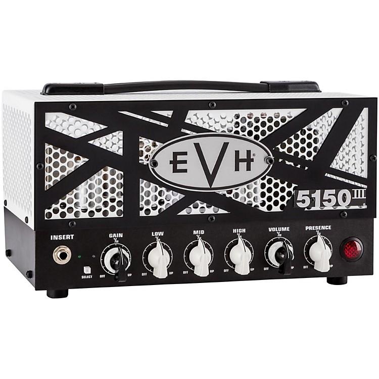 EVH5150 III LBXII 15W Tube Guitar Amp HeadBlack