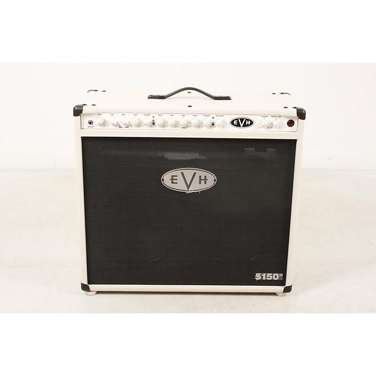 EVH5150III 2x12 50W Tube Guitar Combo AmplifierIvory888365893419