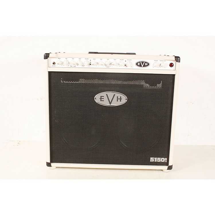 EVH5150III 2x12 50W Tube Guitar Combo Amplifier