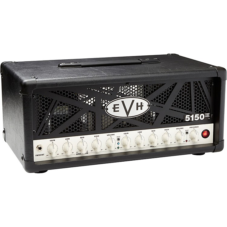 evh 5150iii 50w tube guitar amp head music123. Black Bedroom Furniture Sets. Home Design Ideas